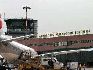 Aeroporto Marconi di Bologna