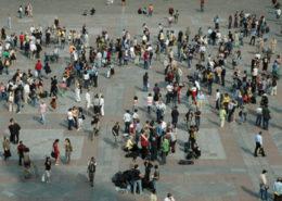 Bologna città aperta e multiculturale