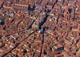 Bologna citta_dall_alto_Bilancio 2018