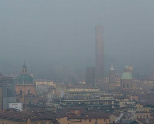 basta smog