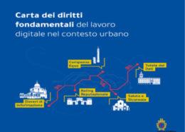 Carta _riders_dei diritti fondamentali del lavoro digitale nel contesto urbano