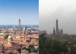 Bologna_centro smog_aria pulita 2