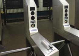 Tornelli stazione Bologna
