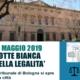 La notte bianca della legalità_tribunale Bologna